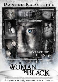 Resultado de imagen para the woman movie  poster
