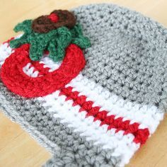 ohio state crochet patterns - Google Search