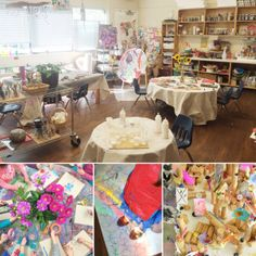 Over the past several months I've received quite a few emails asking me about my role as atelierista, aka art teacher, in a Reggio inspired preschool. I thought I would share my experience here in hopes that I can shed…