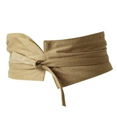 Wrap Belt, £13.80, now featured on Fab.