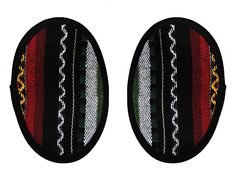 Etnica rojos ribete negro, Refasion, S.L.