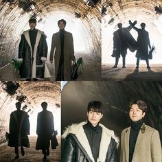 Preview for Episode 9 of Goblin Along With Green Onion Shopping and Sibling First Meeting Stills | A Koala's Playground
