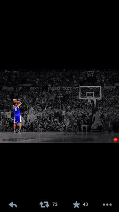 The shot to the Final Four 2014