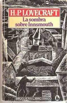 Shadow of Innsmouth, HP Lovecraft.