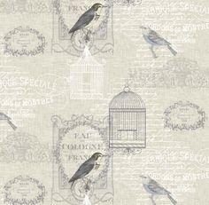 'Vichy' Fryett's Fabrics