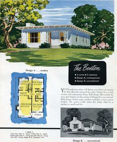 California bungalow ladies 39 home journal and california for Moderate house plans