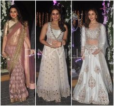 Who was your best dressed at Riddhi - Tejas Sangeet Ceremony? | PINKVILLA
