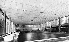 Zwembad Haarlem (jaartal: 1960 tot 1970) - Foto's SERC