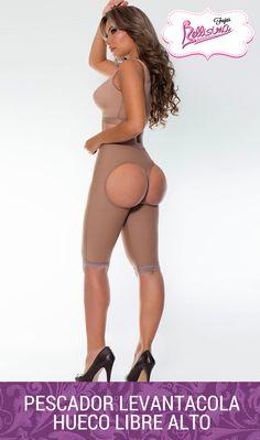 #Fajas de uso diario , fabricadas con #Latex y algodon para brindarte resultados optimos.Ideal para moldear la figura. Indicada para mesoterapia, tratamientos estéticos, masajes reductores y de drenaje linfático. Levanta el busto corrige, postura, moldea tu cintura y aplana el abdomen haciéndote ver más delgada y esbelta. >>> #fajascolombianas Escribenos a nuestra lineas de atencion whatsapp  +573218249570 - +573122819527 >>> redes sociales en instagram encuentranos como @fajasbellisima