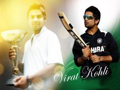 Virat Kohli Best HD Free Wallpapers