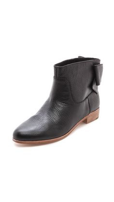 Kate Spade New York Prospect Flat Bow Booties