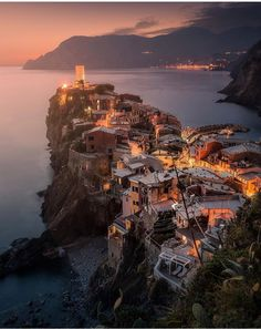 - Vernazza is one of the 5 centuries-old that make up the Cinque Terre, on northwest Italy's rugged Ligurian coast. houses surround its small marina. Places To Travel, Places To See, Travel Destinations, Beau Site, Italy Tours, Travel And Leisure, Travel Abroad, Places Around The World, Italy Travel