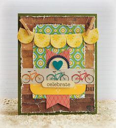 Amy Sheffer -- Pickled Paper Designs