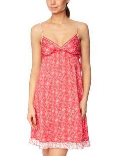1e31e2dc317 Cyberjammies Strawberry Fields Print Women s Nightdress