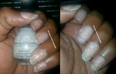 Deck Your Nails w/ SinfulColors Holiday Tinsel N' Ice Collection | The Nail Polish Exchange