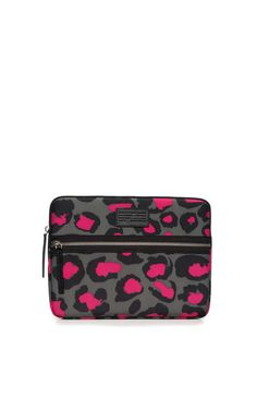 Datorfodral Domo Arigato 13'' RASPBERRY SORBET MULTI - Marc by Marc Jacobs - Designers - Raglady