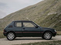 Why Every Driver Needs To Experience This Humble Peugeot - Petrolicious Retro Cars, Vintage Cars, My Dream Car, Dream Cars, Peugeot, Car Tuning, Rally Car, Car Photos, Cars And Motorcycles