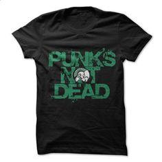 Punks not dead ! - #tee time #off the shoulder sweatshirt. I WANT THIS => https://www.sunfrog.com/Music/Punks-not-dead--61772420-Guys.html?68278