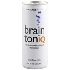Product Name: Brain Toniq    Appelation: Functional drink    Variety: Non-Alcoholic Beverage    Country of origin: United States