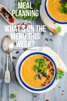 """Red Lentil Soup """"Mercimek Çorbası"""" - Welcome to the Turkish Plate Dairy Free Recipes, Soup Recipes, Whole Food Recipes, Vegetarian Recipes, Healthy Recipes, Gluten Free, Whole30 Recipes, Recipies, Family Recipes"""