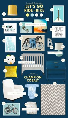 Be sure to see our awesome baby boys room. Get more decorating ideas at http://www.CreativeBabyBedding.com