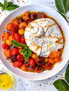 Appetizer Recipes, Salad Recipes, Dinner Recipes, Tomato Appetizers, Vegetarian Recipes, Cooking Recipes, Healthy Recipes, Vegetarian Tapas, Menu Tapas