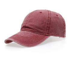 Need a great cap for the summer? This hat is for you. Great for blocking out sun, going to the beach, or playing sports. Assorted colors go great with matching outfits. Item Type: Baseball Caps Patter