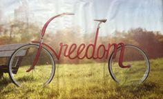 Bisiklet, Özgürlük'tür! / Bike is Freedom!