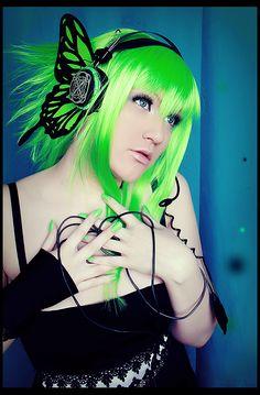 Gumi - Magnet by Katy-Angel on DeviantArt