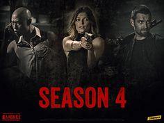 banshee season 4 - Google Search