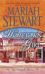 Mariah Stewart, Bestselling Author - Books-easy read series