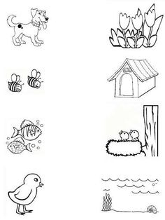 1 million+ Stunning Free Images to Use Anywhere Nursery Worksheets, Printable Preschool Worksheets, Kindergarten Worksheets, Worksheets For Kids, Activities For 2 Year Olds, Preschool Learning Activities, Preschool Science, Kids Learning, Preschool Writing