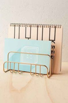 Envelope Letter Holder