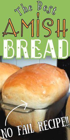 Bread Maker Recipes, Best Bread Recipe, Easy Bread Recipes, Cooking Recipes, Light Bread Recipe, Soft White Bread Machine Recipe, White Bread Recipes, No Fail Bread Recipe, Amish Sweet Bread Recipe