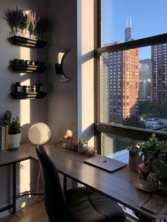 Dream Home Design, Home Interior Design, Interior Architecture, House Design, Dream Apartment, Aesthetic Room Decor, Dream Rooms, My New Room, Room Inspiration