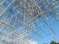 Gallery of Serpentine Pavilion / Sou Fujimoto - 3