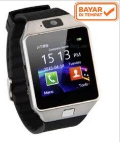 Pasar Indonesia: Jam Tangan Smartphone Onix Cognos ZGPAX Smartwatch...