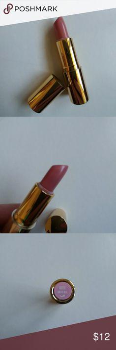 Do it all Marvelous Moxie lipstick Soft pink organza creamy color bareMinerals Makeup Lipstick