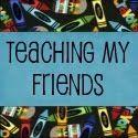 Teaching My Friends fifth grade