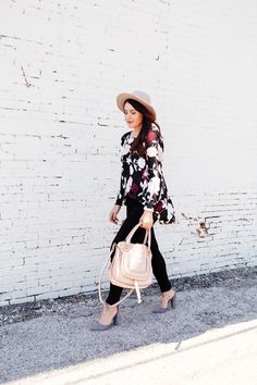 Friday Florals | Kendi Everyday
