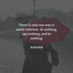 60 Famous quotes and sayings by Aristotle. Here are the best Aristotle quotes and famous Aristotle sayings, Aristotle quotes to read to lear. Regret Quotes, Mistake Quotes, Famous Quotes, Best Quotes, Life Quotes, Aristotle Quotes, Philosophical Quotes, Sensitive People, Love Deeply
