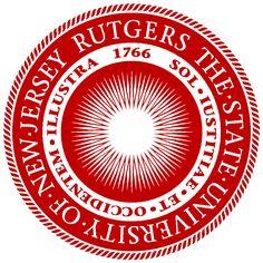 Rutgers University, NJ