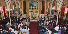 St. Leo the Great Roman Catholic Church | Little Italy, Baltimore, Maryland
