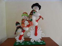Christmas Snowman, Christmas Stockings, Christmas Holidays, Christmas Decorations, Xmas, Christmas Ornaments, Holiday Decor, Barbie, Elf