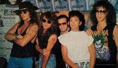 Bon Jovi 1988