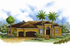 House Plan 27-436 Good