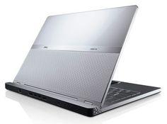 Dell Adamo 13 A13-6349PWH 13.4-Inch Laptop (Pearl White): Intel Core 2 Duo: NotebooksZone
