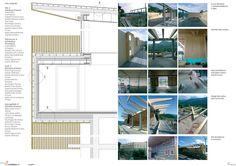 BFA   Legnoarchitettura n.3 – April 2011 Edicom Edizioni #architecture #mountains #design #interior #contemporary #modern