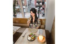 Restaurant review: Blacktail Florist a blossoming addition to Gastown