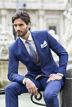 Jak dobrać dodatki do ślubnego garnituru dla Pana Młodego?